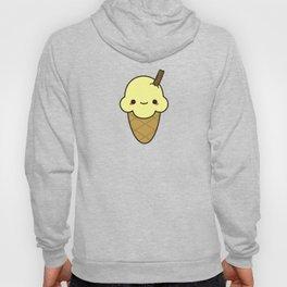 Yummy kawaii ice cream Hoody