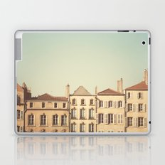 designated town of art & history ... Laptop & iPad Skin