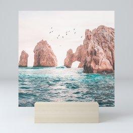 Baja California Mini Art Print