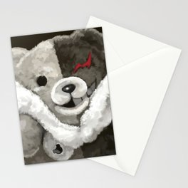 Danganronpa Monokuma Stationery Cards
