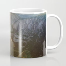 natural flares  Coffee Mug