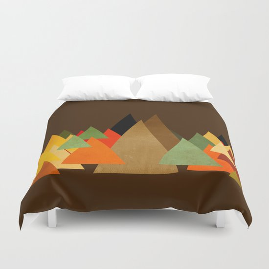 Textures/Abstract 51.b Duvet Cover