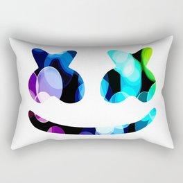 marsmellow dj Rectangular Pillow