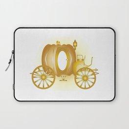 Magic Carriage Laptop Sleeve