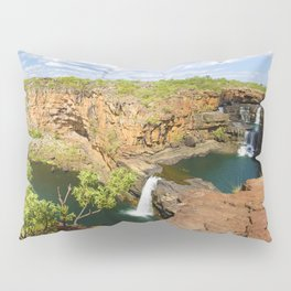 Mitchell Falls Pillow Sham