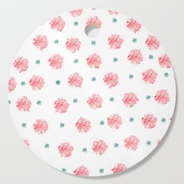 Dots Cutting Board