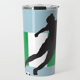 Nigeria - WWC Travel Mug