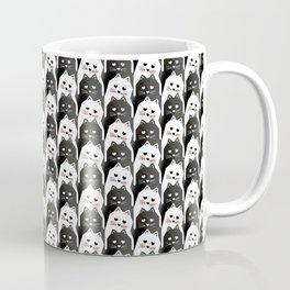 CatHug Coffee Mug