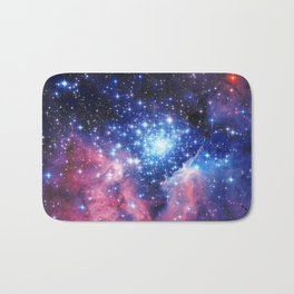 Extreme Star Cluster Bath Mat