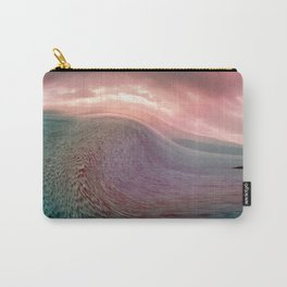 Tidal Wave Carry-All Pouch