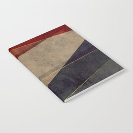 Contemporia 4 Notebook