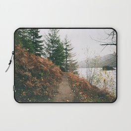 Happy Trails XVI Laptop Sleeve