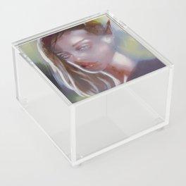 niamh Acrylic Box