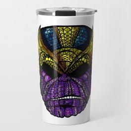 Thanos Travel Mug