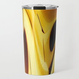 """Feeling Okeeffe"" Travel Mug"