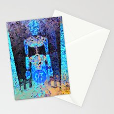 Le Chariot Stationery Cards