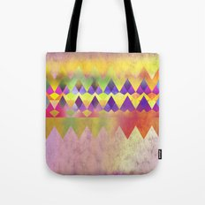 Camping Dreams Tote Bag