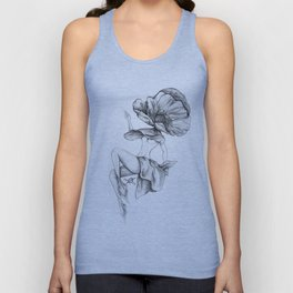 Nature Eterna Unisex Tank Top