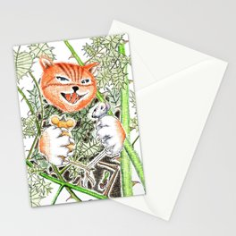 Mouse Adventures 1 Stationery Cards