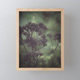 No life left Framed Mini Art Print