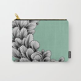 Mussel flowers Carry-All Pouch