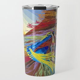 Lost in the Moment Travel Mug