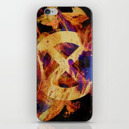 X-Legion iPhone Skin
