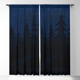 Under Canvas Blackout Curtain
