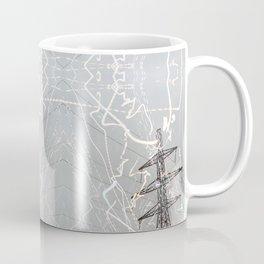 This is My Power by Debbie Porter Coffee Mug