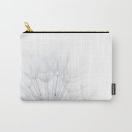 Dandelion * make a wish Carry-All Pouch