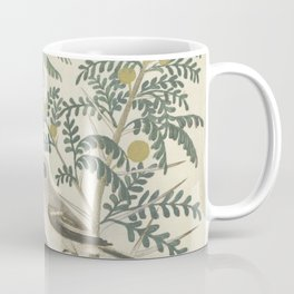 Robert Jacob Gordon - Acacia karroo Hayne or Vachellia karroo - 1777-1786 Coffee Mug