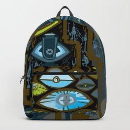 GARGANTELLA'S CHILDREN Backpack