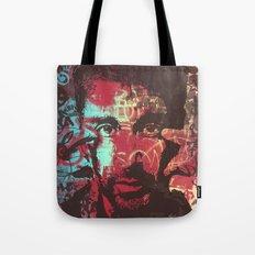 AL PACINO URBAN ART Tote Bag