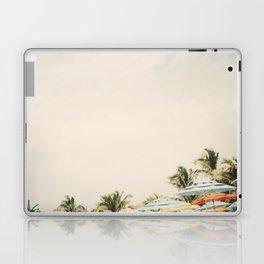 Clear Skies Laptop & iPad Skin