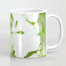 Green moods Coffee Mug