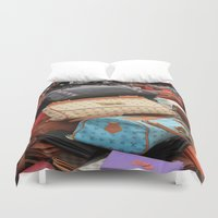 givenchy Duvet Covers featuring Designer Fashion Bags by taiche
