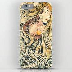Sleeping Beauty iPhone 6s Plus Slim Case