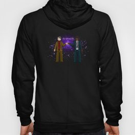 Ode to The Cosmos Hoody