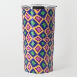 Diamonds are Forever-Crayon Colors Travel Mug
