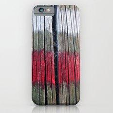 007 Slim Case iPhone 6s