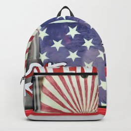 Summer's Calling Backpack
