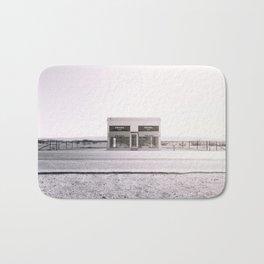PradaMarfa - Black and White Version Bath Mat
