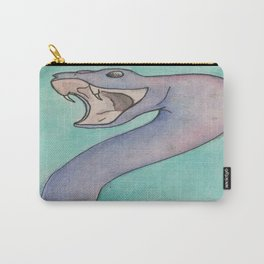 Galaxy Snake Carry-All Pouch