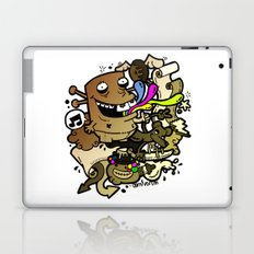 Anacleto! Laptop & iPad Skin