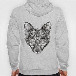 Forest fox Hoody