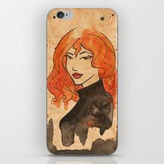 Deadly iPhone Skin