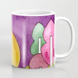 hazy morn Coffee Mug