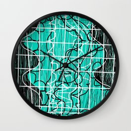 Delusional Wall Clock