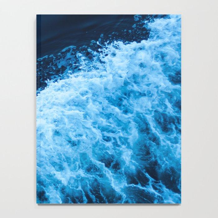Sea 11 Notebook