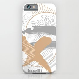 The Love Pill & Fashion Film Combo iPhone Case